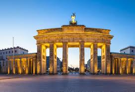 Veille sur l'Allemagne
