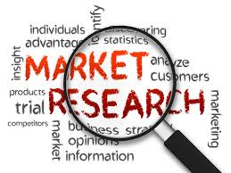 Une étude de marché