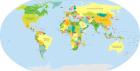 Trouver des informations sur un pays